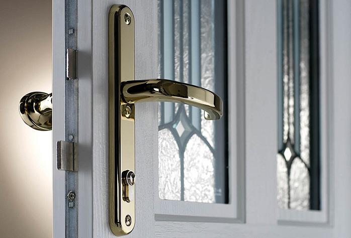 Front Doors | Composite Doors