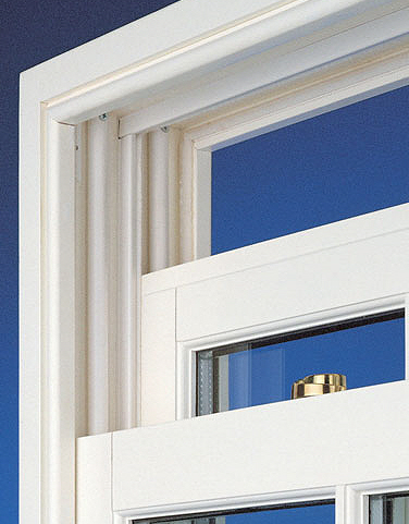 What are the Main Types of uPVC Double Glazing Windows?
