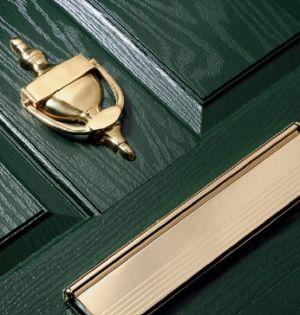 uPVC Exterior Doors