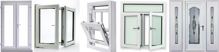 upvc windows prices