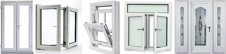 detailed look c7c34 3d946 UPVC Windows Prices 2018 & Online Cost Guide
