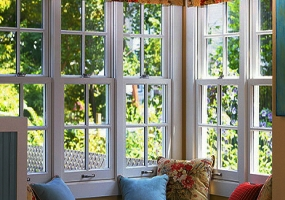Double Glazing Cost 2018