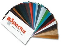 upvc colour chart m