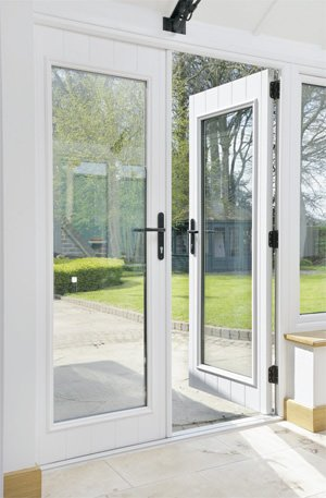 External Upvc French Doors Designs Features And Average Cost