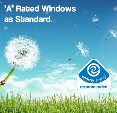 Why Buy Contemporary uPVC Sash Windows?